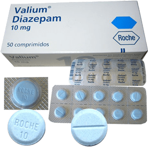 Valium 10mg