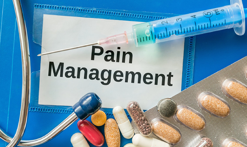 Pain Management – Types of pain and Treatment Options